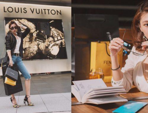 我拜金不敗家| 3項購物消費技巧,變身高IQ時尚女郎