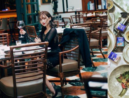 認識紙巾界的LV | 淑女養成記:從商場到情場impress對方的必學社交禮儀