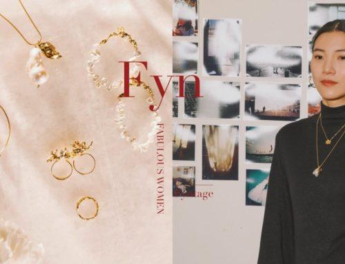 #30小姐系列 |從獨資到很國際,她怎麼辦到?輕珠寶品牌Fyntage主理人的『蛤』式成功故事