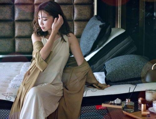 越躺,姿態越美 | 解鎖活在科技與電視劇夢想居家氛圍裡,美國席伊麗Sealy頂級電動床