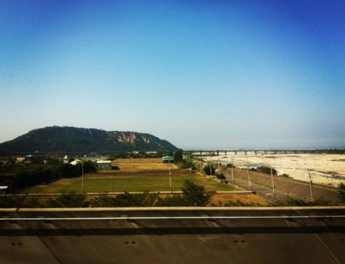 <Travel><國內旅行>從台北到南投  正負10度c的冷暖