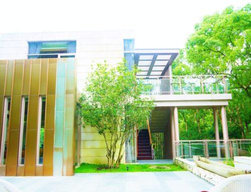 <Travel>豪宅一般的民宿! 到樹也Chooart別墅  優。雅。度。假
