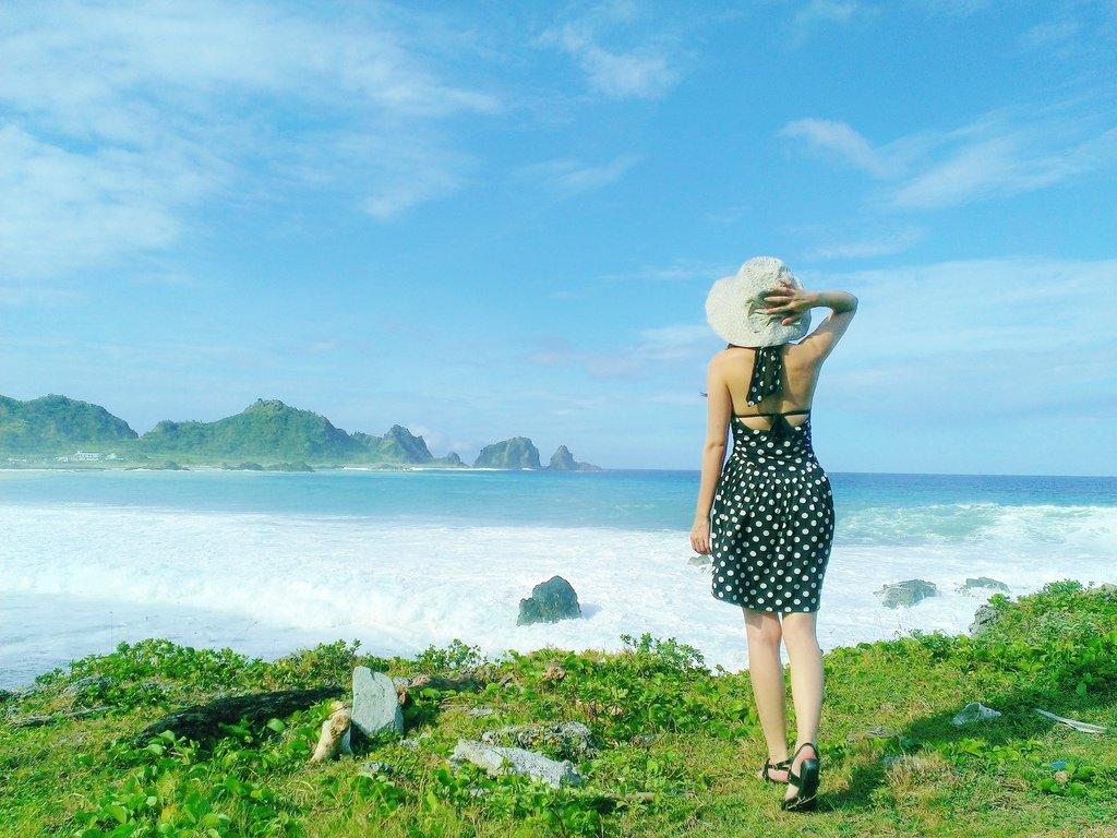 <Travel:遊記> Day 3  我在蘭嶼三天兩夜。美到不行。住:東清部落天空的眼睛