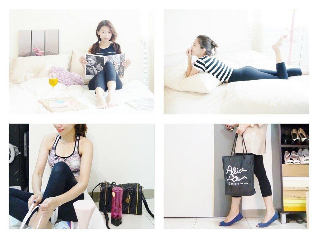 <fitness>塑腿成果分享:Lytess塑身褲,塑型性感勻稱的蜜大腿