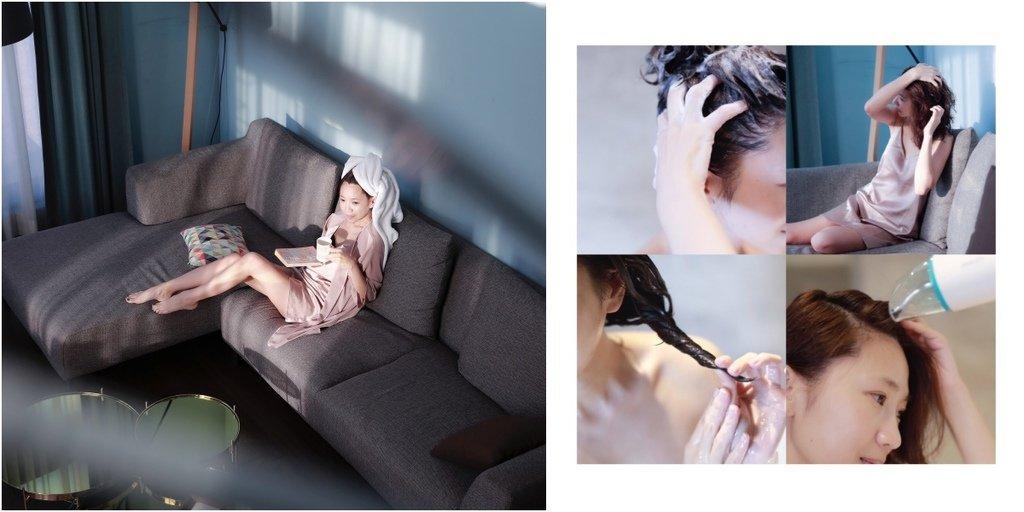 <Hair>塌髮人大作戰!怎麼洗/護/吹,你做對了嗎? 跟隨FAPISHE輕鬆迎向蓬鬆女神髮