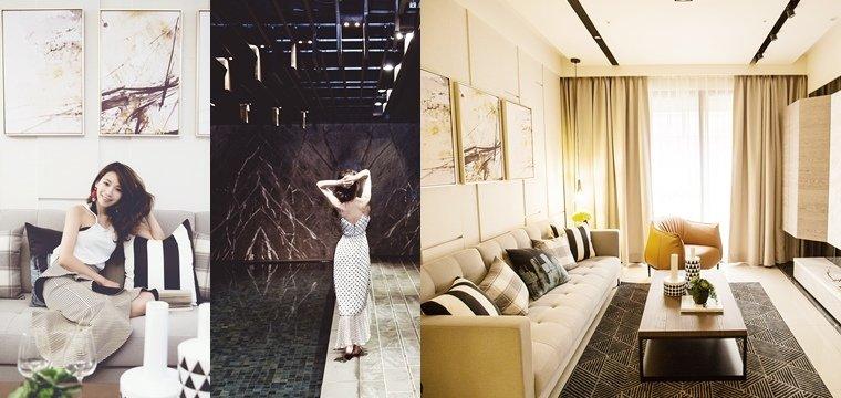<Diary>親愛的,如果這是我們的家:新莊合輝新都悅,兼具高大尚與溫度的小豪宅