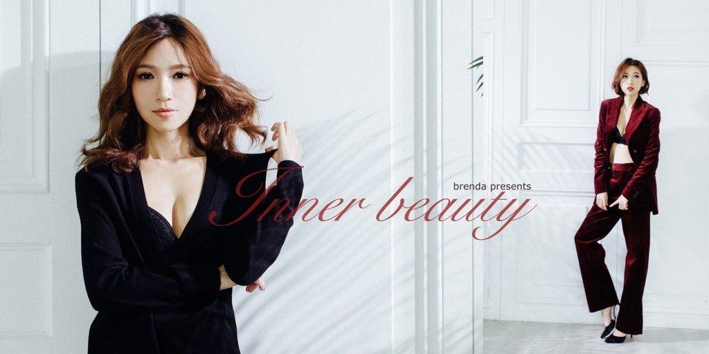 <Fashion>美麗,不費力! Olivia無鋼圈蕾絲內衣,讓女人的性感更有深度