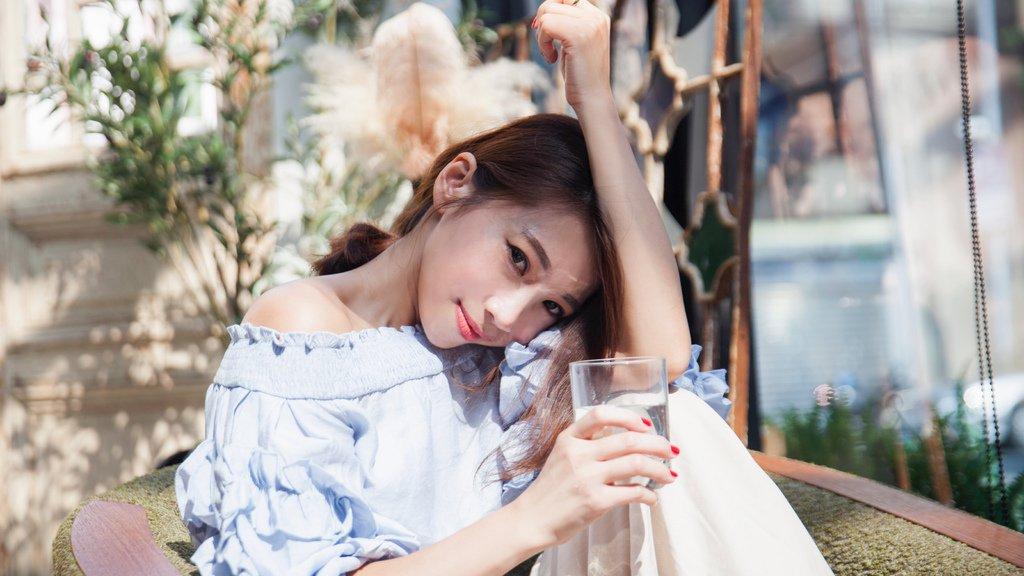 <skincare>從來沒有擁有過這麼清爽的保濕力, 真喜歡! THE FACE SHOP韓國肌本博士積雪草系列